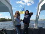 Cubanoboom Boat & Barbeque Party - 16 мая 2015 года :: dscn2254
