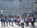 International Rueda de Casino Multi Flash Mob! Kyiv 2019! :: 002