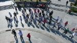 International Rueda de Casino Multi Flash Mob! Kyiv 2019! :: 049