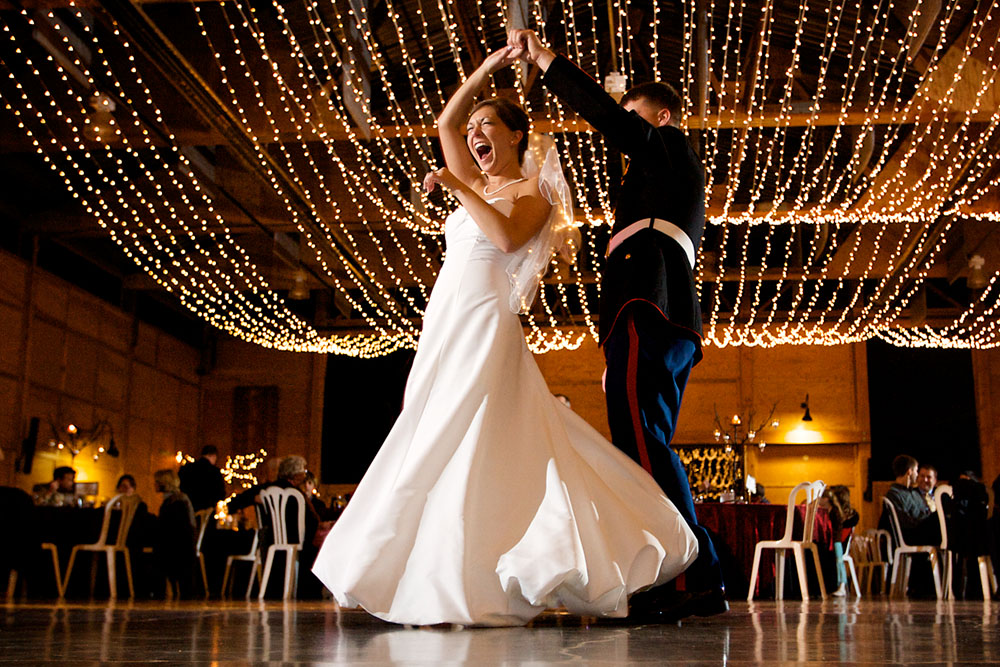 Чем заменить свадебный танец